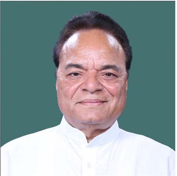 santokh singh chaudhary
