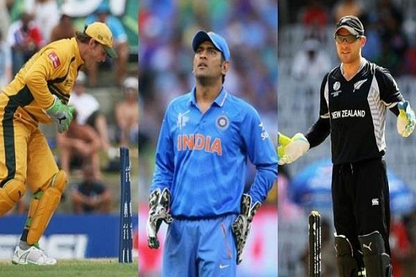 world cup ms dhoni