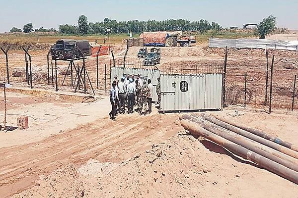 batala  kartarpur corridor  india  pakistan  meeting