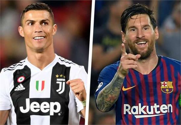messi is better than ronaldo