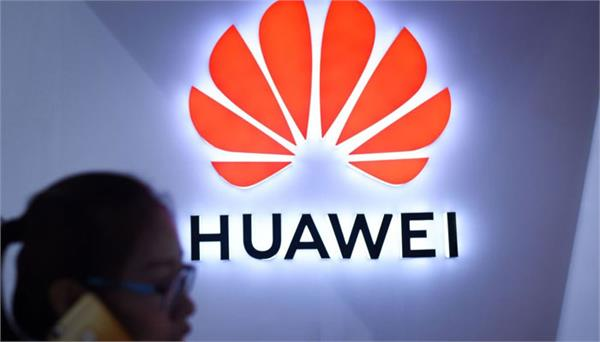 mobile networks are suspending orders for huawei