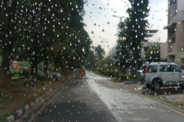 punjab weather