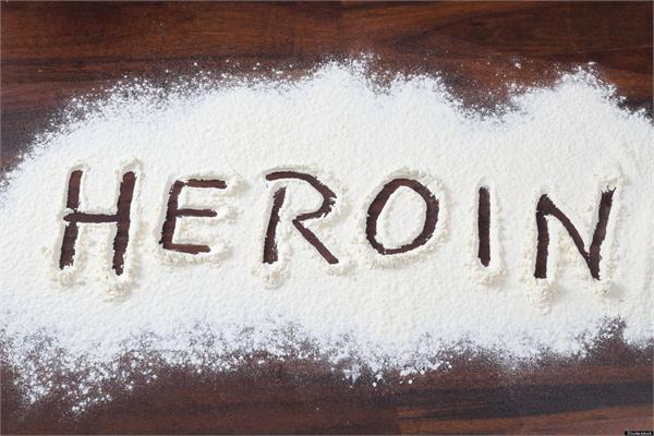 kapurthala police got first position due to recover heroin of 105 crore
