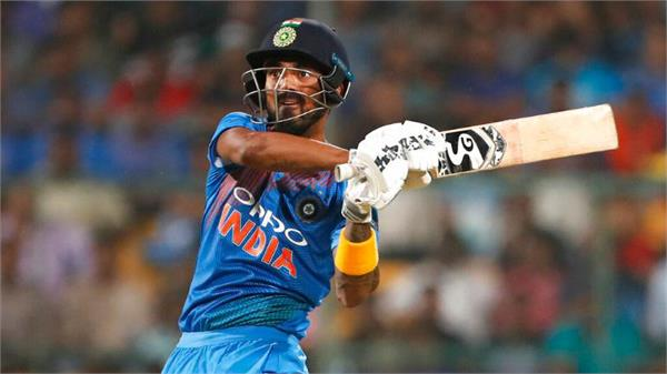 kl rahul is best for no 4 spot in india  s world cup team