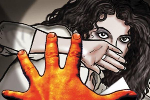 amritsar  minor girl  rape