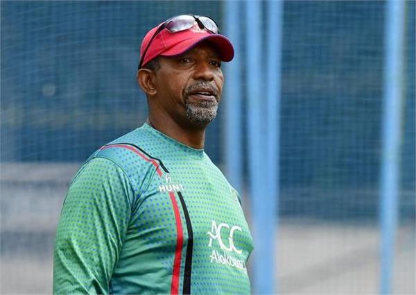 afghanistan  s coach simmons will step down after the world cup