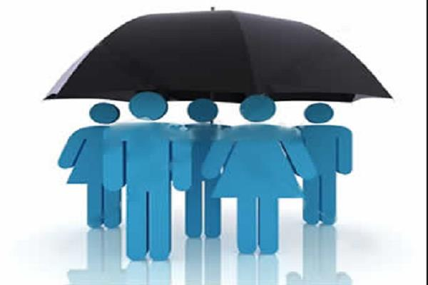 group term life insurance employee insurance cover