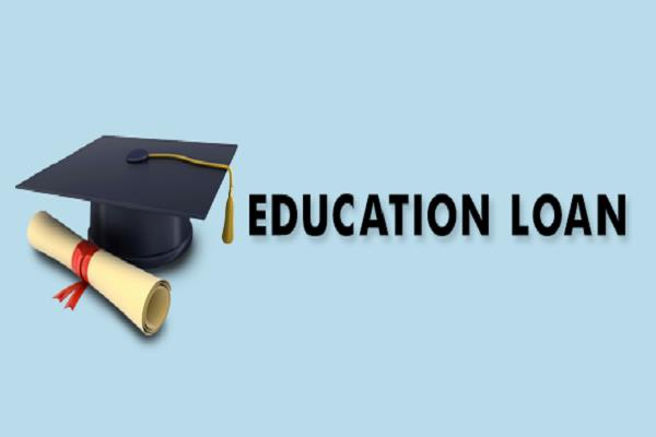 education loan can be a big help
