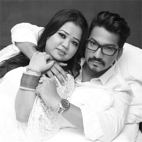 comedian bharti singh is pregnant
