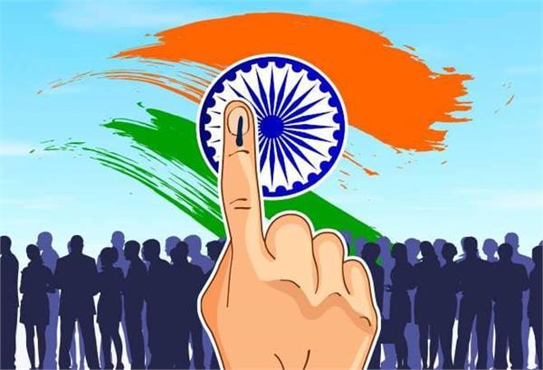 chief electoral officer  lok sabha elections