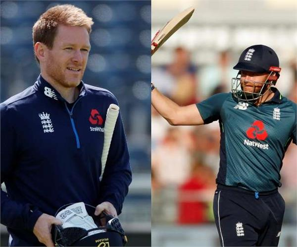 england captain eoin morgan ban by icc for slow over rate