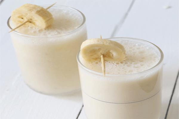 banana lassi health benifits