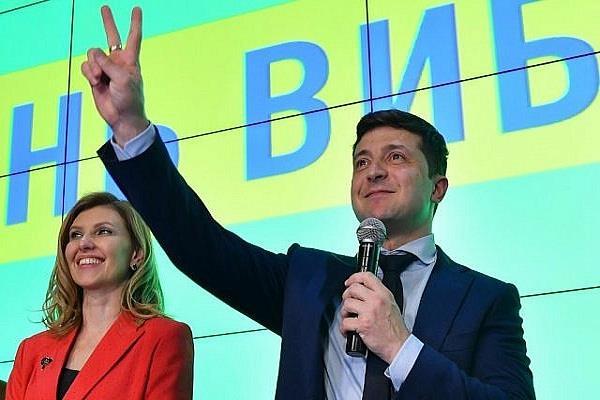ukraine  volodymyr zelensky