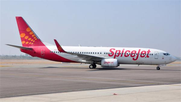 spicejet launches jeddah flight