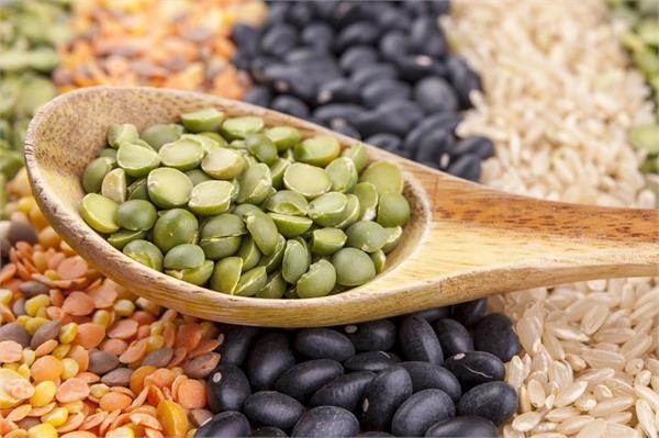 the price of pulses