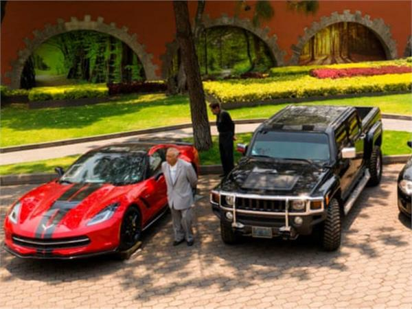 mexico cars sale help poor