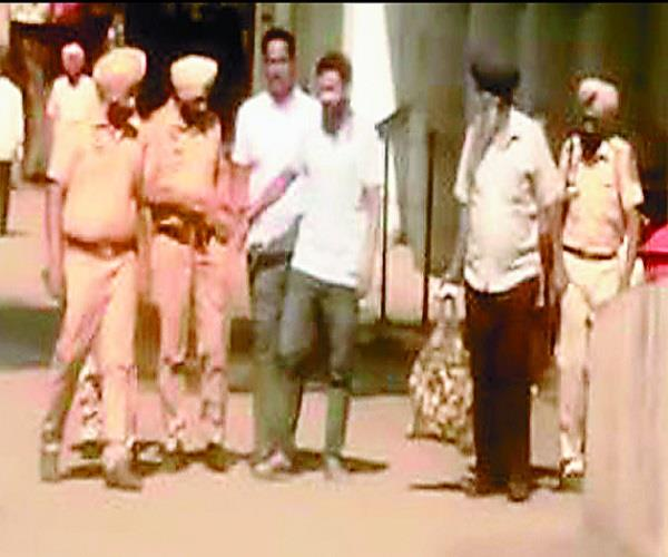 amritsar  pakistan  spy  indian soldier  wife  disclosure