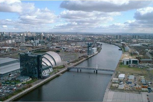 scotland  clyde river