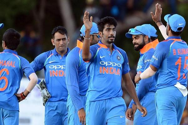 world cup  team india