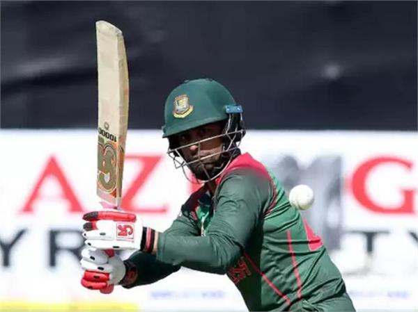 bangladesh beat ireland by 6 wickets