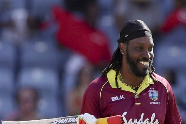 chris gayle world cup