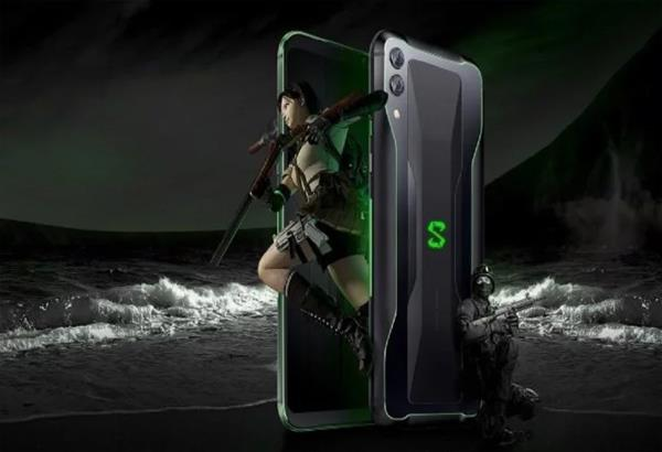 xiaomi black shark 2 gaming phone launched in india