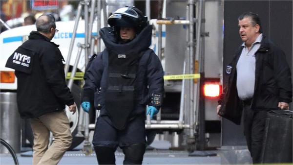 france police arrested a suspect for the leone bomb blast