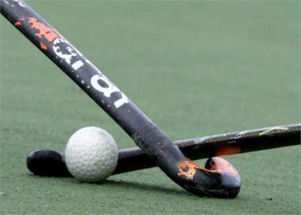 indian women hockey  win