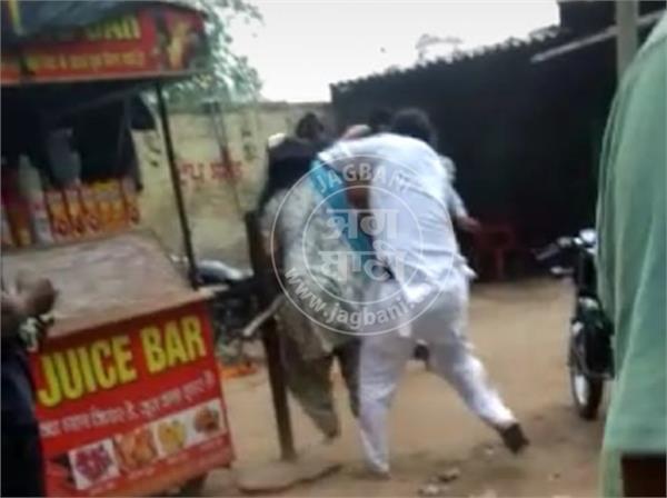 gurdaspur amritdhari woman assaulted