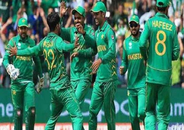 world cup  pakistan cricket team  new faces