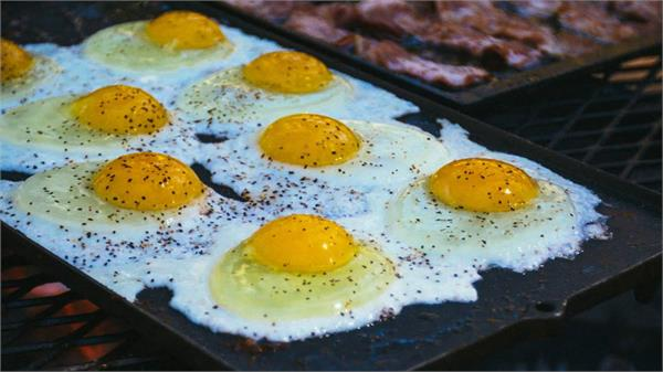 the risk of stroke does not increase with eating eggs  study