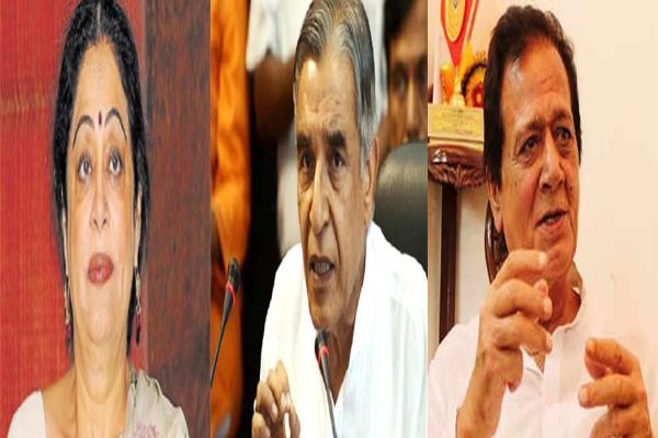 chandigarh candidates