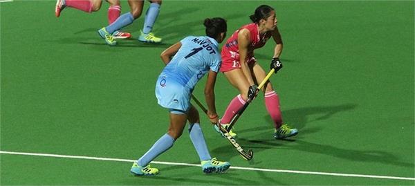 indian womens hockey team lose 0 4 to south korea