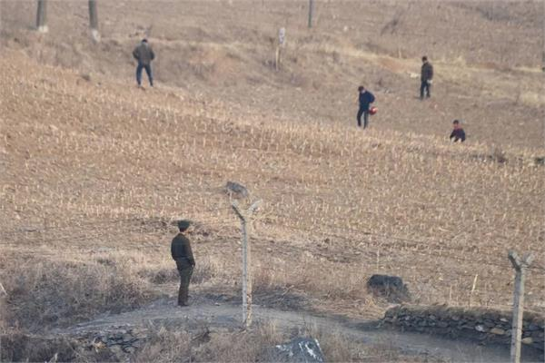 north korea says it s suffering worst drought in nearly 40 years
