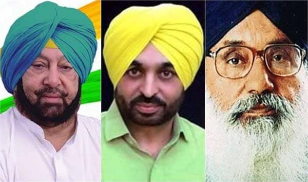 punjab voters exit poll lok sabha elections 2019