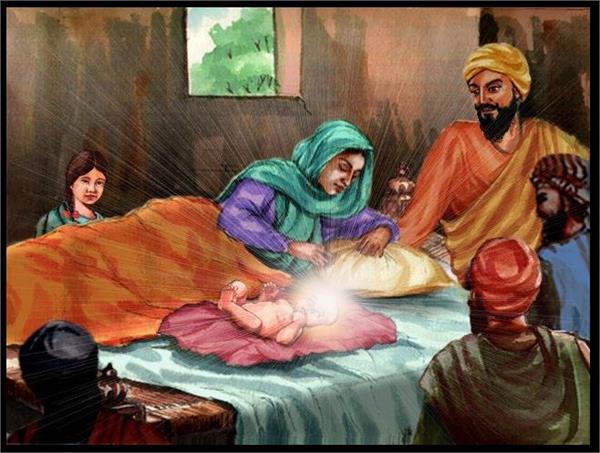 akal rupa s world tour of guru nanak sahib serialized narrative