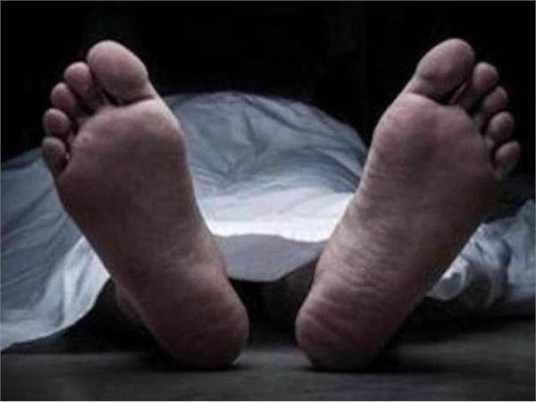 bank manager death due to road accident
