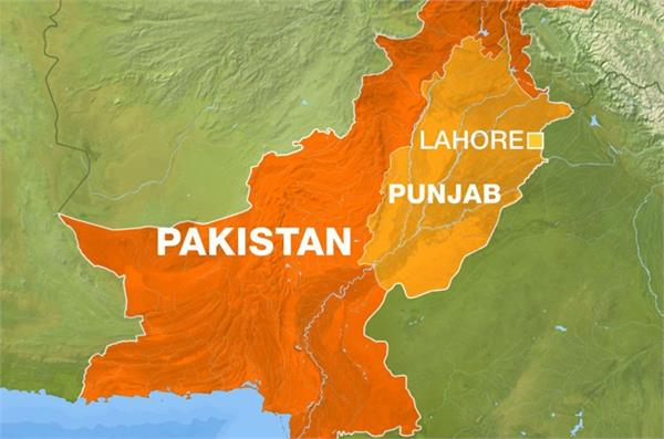 pakistan to bifurcate punjab to create new south punjab province  qureshi