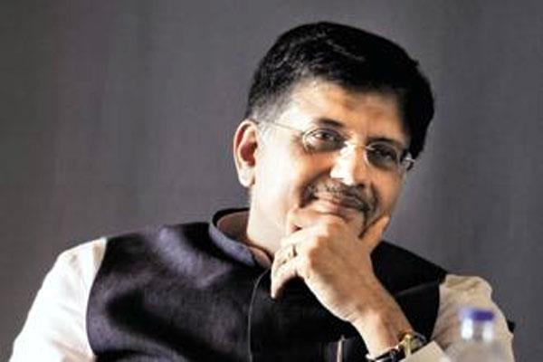 piyush goyal may become next finance minister