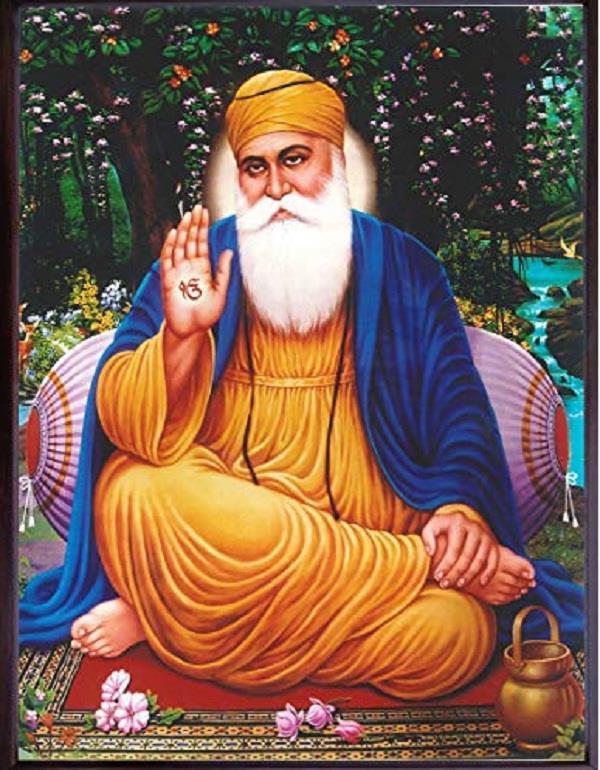 550th parkash purab of guru nanak dev ji