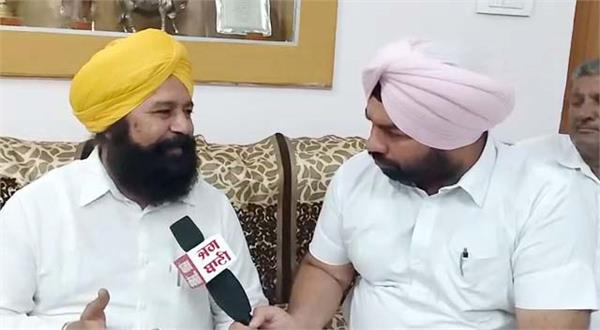 if sukhbir badal had sucked mother  s milk then he would fight a clean election