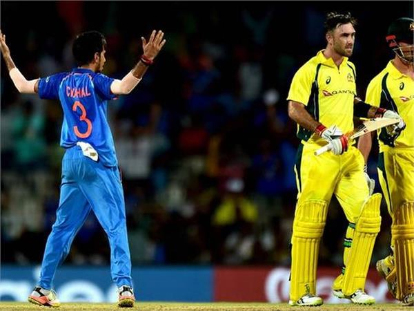 no need to pay more attention to australia series  chahal