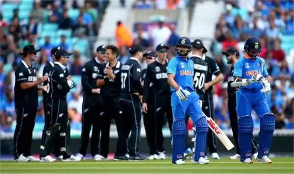 india can not win even a single match in new zealand