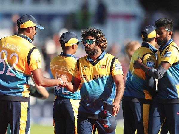 icc allowed sri lanka to join   lucky yellow jersey