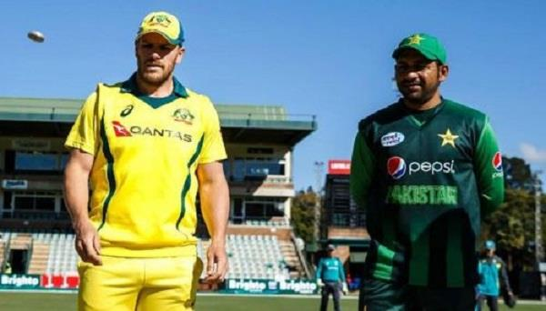 australia pakistan match to be blamed