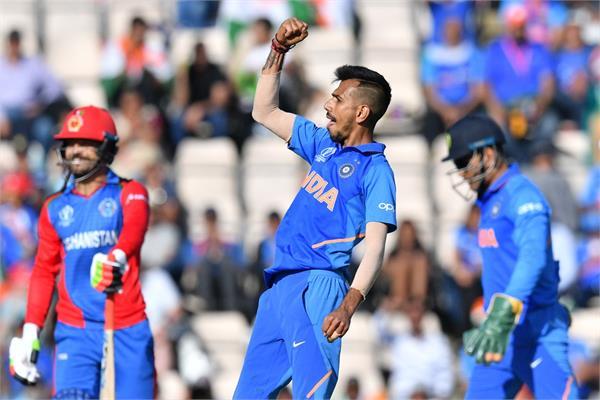it  s not ipl  carribean batsmen will be under pressure  chahal