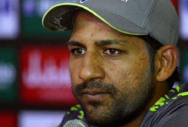 after losing the match  pakistan captain sarfraz has given a big statement