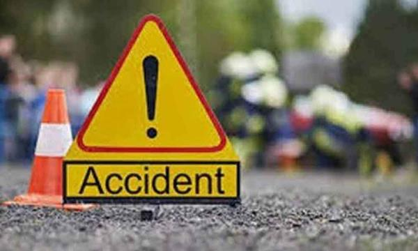 cases related to the death of a man in a road accident