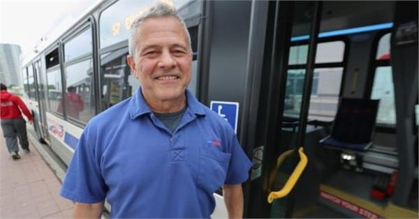 this bus driver from brampton has done the hard work of the punjabis