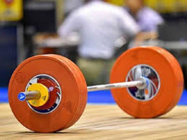 silver medal in all rupinder kaur weight lift